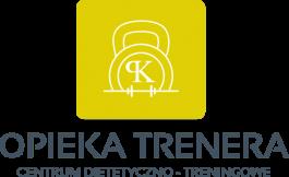 Logo firmy Opieka Trenera Centrum Dietetyczno - Treningowe Katarzyna Penar